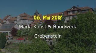 Video zum Kunsthanwerkermarkt 2018