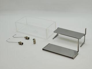 三態系キットセット画像