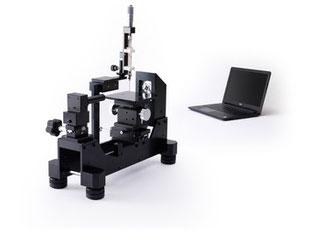 接触角計スタンダードモデルB100画像