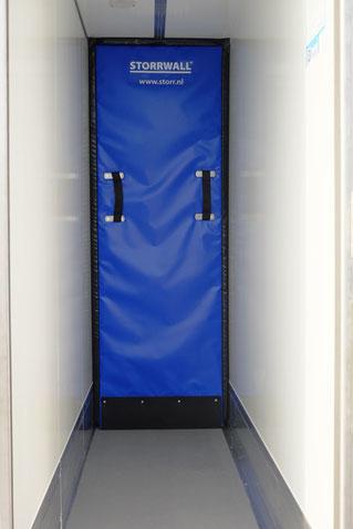 1/3 Kammerversion Push-In  superleicht, top Isolation, leichtes Handling