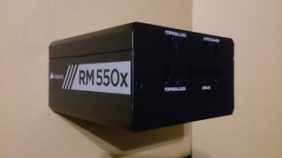 RM550x 見た目