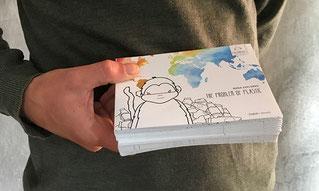 mona explores, explainora, coloring the world, elisabeth seyferth, wanda löffler, umwelt, plastik, plastikmüll,