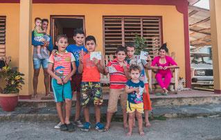 Kuba, reisen mit sinn, plastikproblem, problem of plastik, umwelt, gastgeschenk