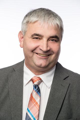 Frank Klingel   (Ortsbürgermeister)