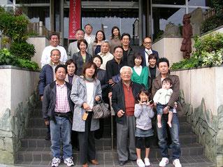 2007年平戸旅行