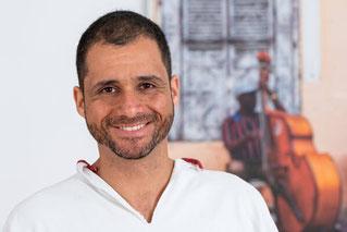 Dr. Alejandro Curiel Ramírez del Prado, Spanisch-Sprachtrainer