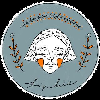 Logo fiphie.com