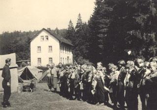 Bild: Teichler Rotes Huas Wünschendorf