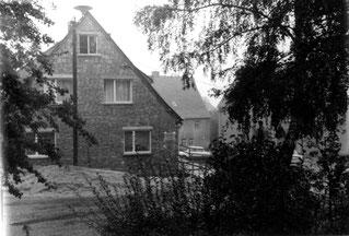 Bild: Wünschendorf Rathaus 1969