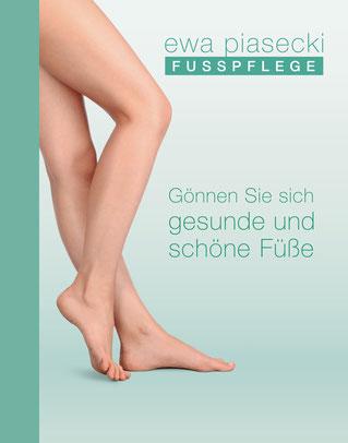 Fußpflege, Nagelpflege in Sankt Augustin und Siegburg