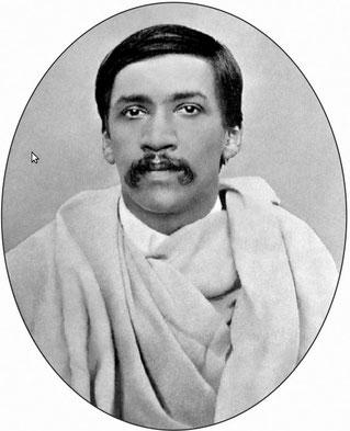 Surat : December 1907 - Sri Aurobindo