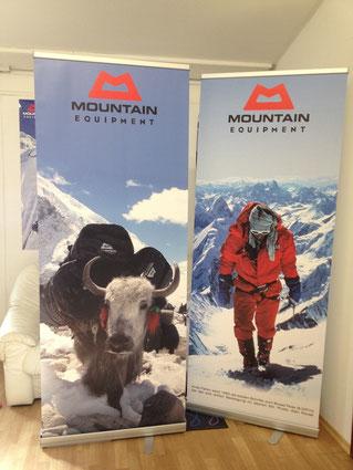 Roll Ups Mountain Equipment