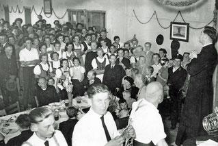 1955 Kirchenwirtssaal