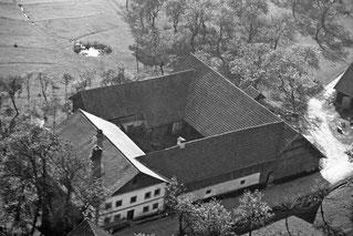 1963 Dicknbau Kopfingerdorf