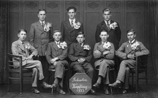 1925 Kopfinger Rekruten