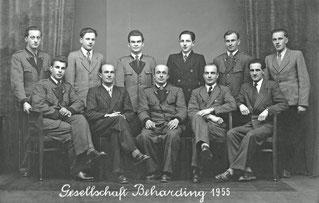 1955 Behardinger Zeche