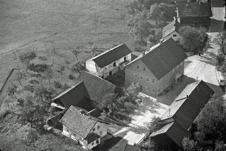 1963 Wirt Götzendorf (mit Gemeindehaus)