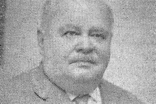 1926 Dr. Weissensteiner: Gemeindearzt (1924 - 1957) und Ehrenbürger