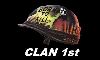 Clan 1st [Japan]