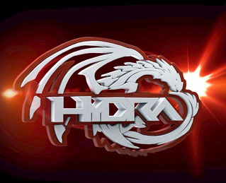 HydroX Gaming