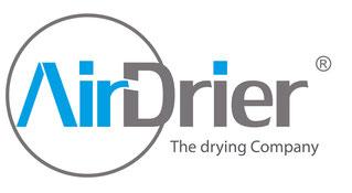 Airdrier GmbH Bautrockner und Wasserschadenbeseitigung