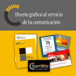Diseño gráfico al servicio de tu comunicación