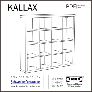 kallax regal aufbauen anleitung wohn design. Black Bedroom Furniture Sets. Home Design Ideas