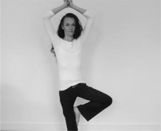 Business Yoga - Yoga im Büro