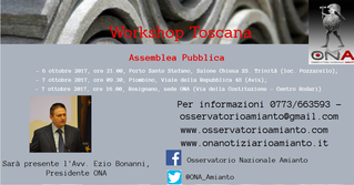 Workshop Toscana