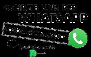 Whatsapp-Beratung Handy Reparatur Bamberg RP-Smartrepair