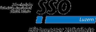 Logo SSO-Luzern
