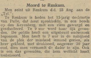 De Maasbode 24-08-1910