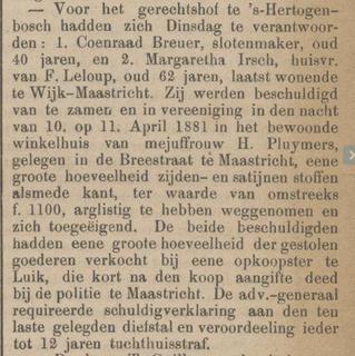 Venloosch weekblad 27-08-1881
