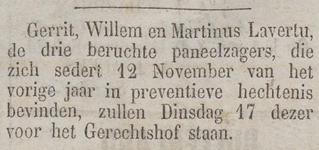 De Tijd : godsdienstig-staatkundig dagblad 10-02-1880