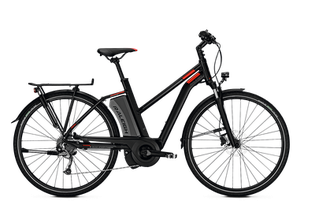 Raleigh Stoker Impulse 9 - Trekking e-Bike - 2018