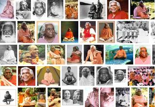 Images de Swami Vishnudevananda