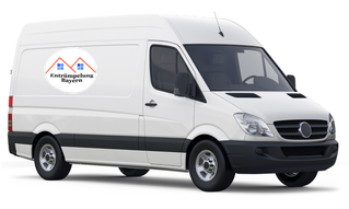 Entrümpelung Bayern Transporter