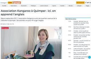 Côté Quimper, 10/05/2018