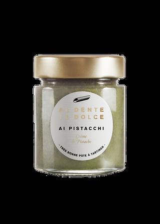 Crème de Pistache Al Dente Il Dolce