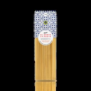 Spaghetti Al Dente La Pasta