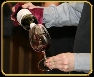 Profitez de votre cave à vin en dégustant vos meilleurs crûs
