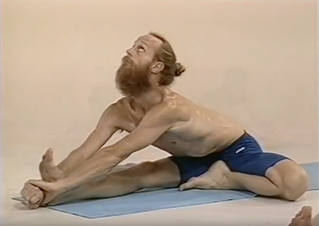 Chuck Miller , Sama Ashtanga Yoga, Hawaii