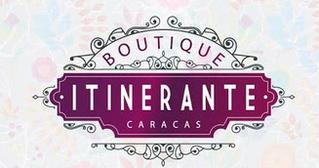 Boutique Itinerante - Octubre 2016