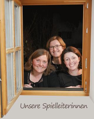 Spielleiterinnen aus Neukirchen