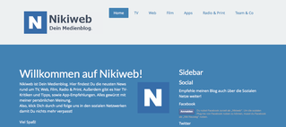 Das neue Corporate Design.