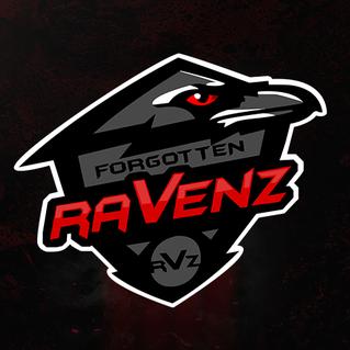 Forgotten raVenz