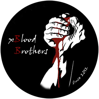 xBlood Brothers