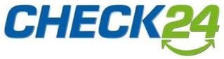 Ckeck24 Urlaubsportal Reiseveranstalter Logo