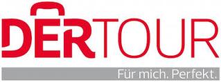 Dertour Urlaubsportal Reiseveranstalter Logo