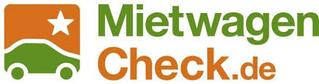 Mietwagen Check.de Reiseveranstalter Logo